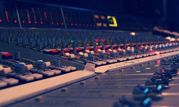 Intro to Music Studio