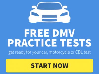 DMV Practice Tests