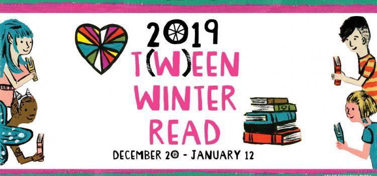 tween winter read 2019